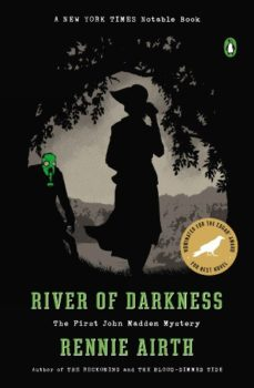 john madden trilogy: River of Darkness by Rennie Airth
