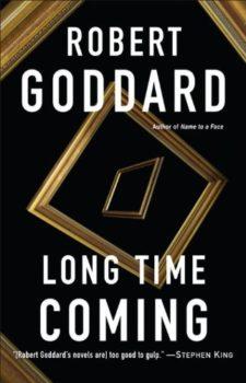 brutal Belgian Congo: Long Time Coming by Robert Goddard