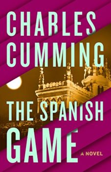 Basque terrorism: The Spanish Game by Charles Cumming