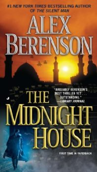 rendition: The Midnight House by Alex Berenson