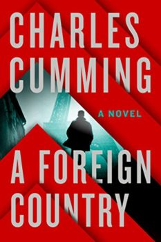 contemporary Europe: A Foreign Country by Charles Cumming