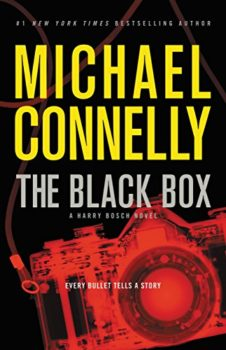 Rodney King riots: The Black Box by Michael Connelly