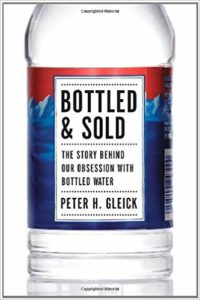 bottled & sold is about bottled water.