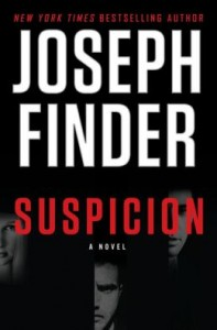 Joseph Finder