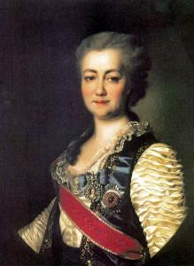 Vorontsova-Dashkova