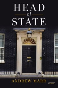 Political satire shines in Head of State by Andrew Marr