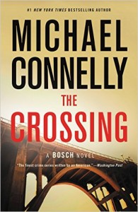 police procedural: The Crossing by Michael Connelly
