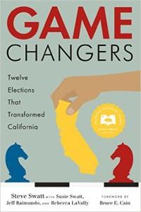 Game Changers by Steve Swatt