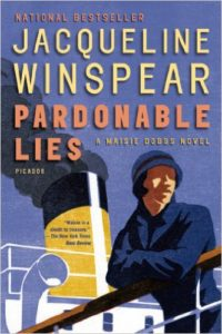 Legacy: Pardonable Lies by Jacqueline Winspear