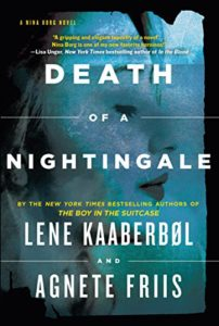 refugees: Death of a Nightingale by Lene Kaaberbol and Agnete Friis