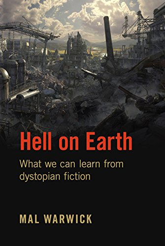 My books: Hell on Earth book by Mal Warwick