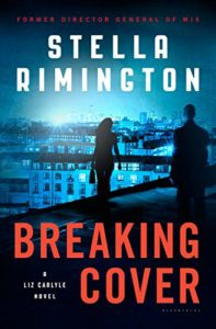 Russian agents in Breaking Cover by Stella Rimington
