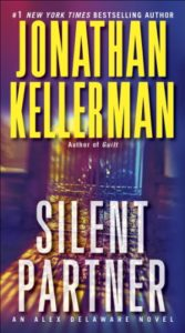 Childhood trauma is the key to Silent Partner by Jonathan Kellerman
