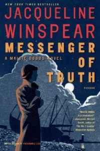 class resentment: Messenger of Truth byJacqueline Winspear