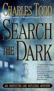 British detective novel