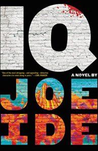 crimesolver: IQ by Joe Ide