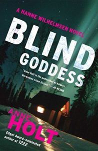 Norwegian crime fiction