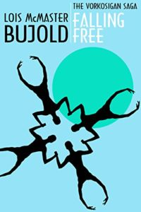 sci-fi series: Falling Free by Lois McMaster Bujold
