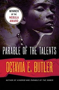 dystopian novels - Parable of the Sowers - Octavia E. Butler