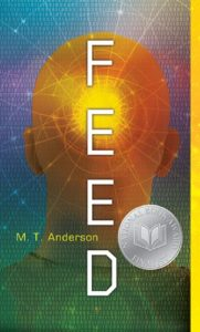 award-winning novel