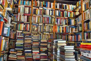 how many books