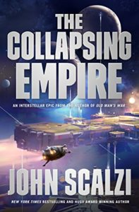 John Scalzi series