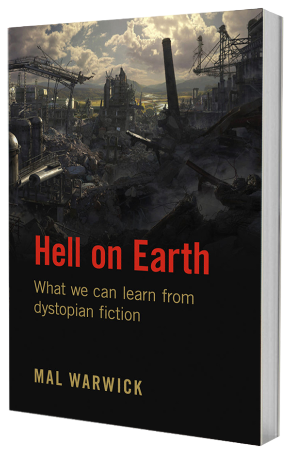 Hell on Earth book by Mal Warwick
