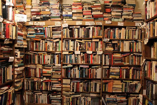 how many books