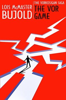Miles Vorkosigan: The Vor Game by Lois McMaster Bujold