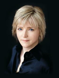 Karin Slaughter, 2012